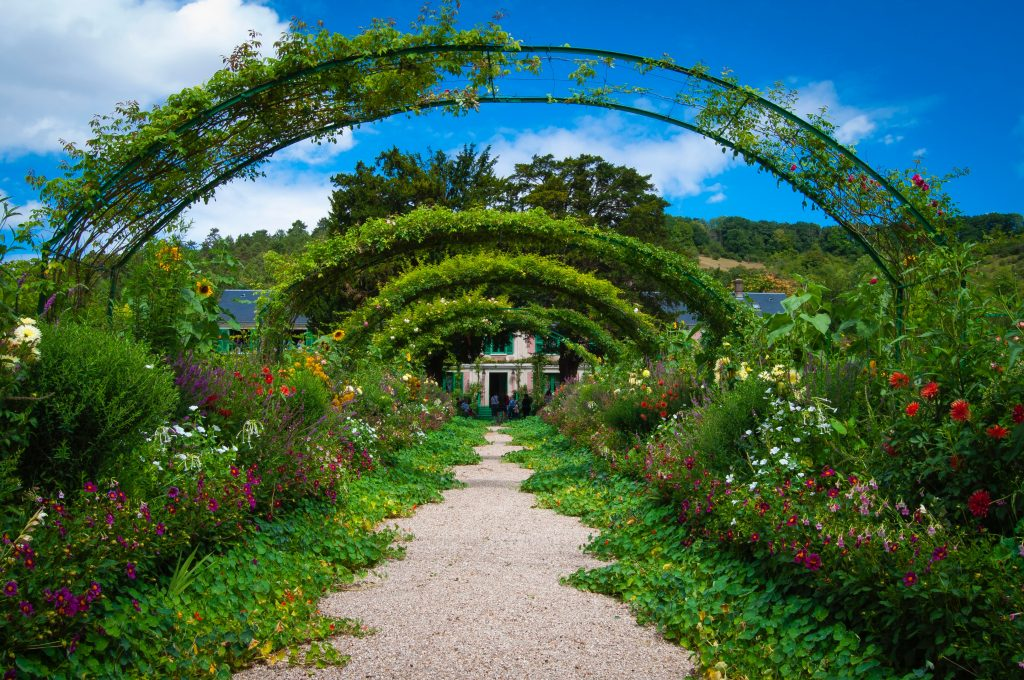 giverny france